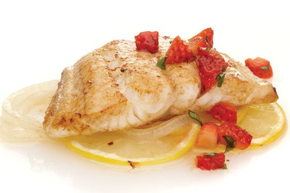 Best 5 walleye recipes food pinterest salsa awesome for Walleye fish recipes