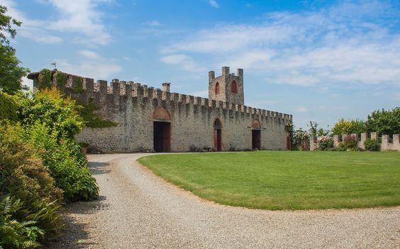 Di Magnano - Ferienhäuser Toskana für Personen mit Schlafzimmer - Unterkunft in…