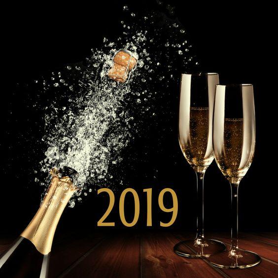 Party-Extra Silvester Party Deko 2019 - Deko für die grÃĦßte und beste Party des Jahres!