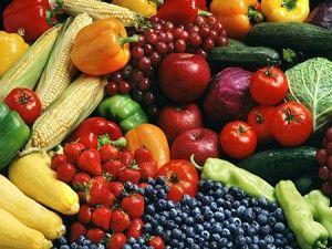 De top 6 gezondste alkalische voedingsmiddelen voor elke dag