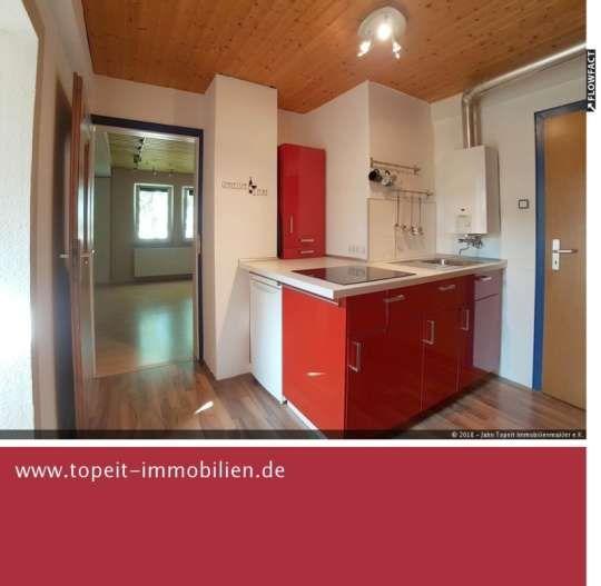 Aussergewohniche Dg Wohnung Mit Ebk In Weitmar Mark Wohnung Dachgeschosswohnung Zimmer