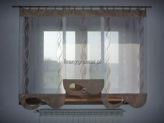 Küche \ Bad « Gardinen Liliya Gardinen Pinterest - gardinen für badezimmer