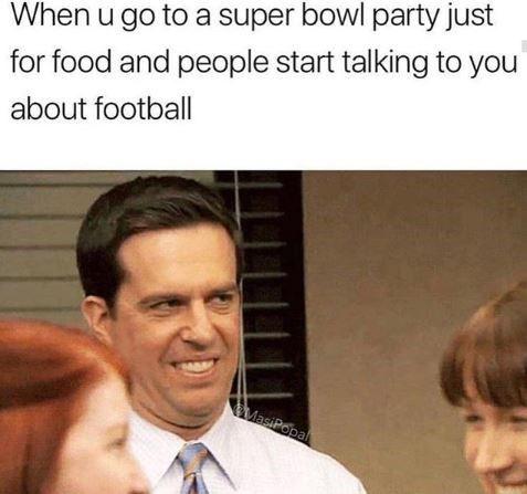Twenty Three Of The Best Reaction Memes To Superbowl Liv Stupid Funny Memes Really Funny Memes Office Jokes