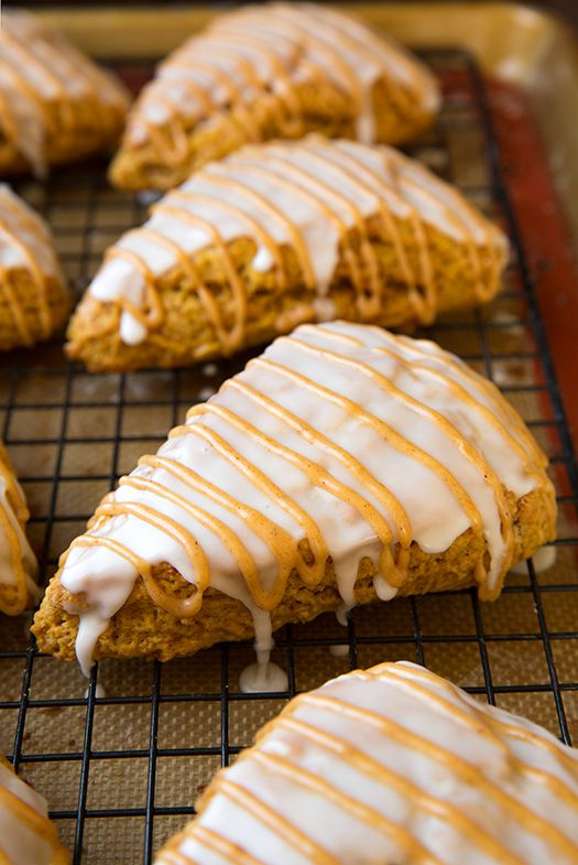 51 Pumpkin Desserts That Will Make You So Excited for Fall