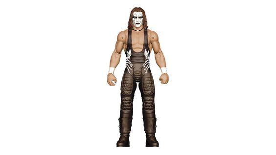 STING! - WWE Superstar and Legend
