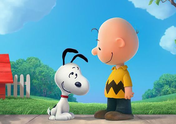 Just  snoopy