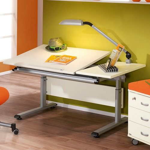 Schreibtisch Marco 2 Gt 130 Ecru Online Kaufen Bei Segmuller In 2020 Schreibtisch Tisch Stehschreibtisch
