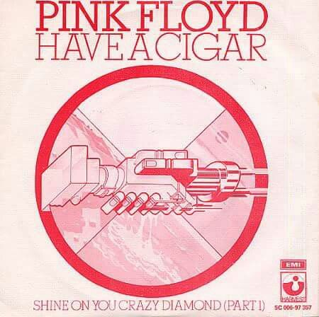 "an analysis of the song have a cigar by pink floyd Find the lyrics and meaning of ""have a cigar"" by pink floyd and give your interpretation what does 'come in here, dear boy, have a cigar' mean to you."