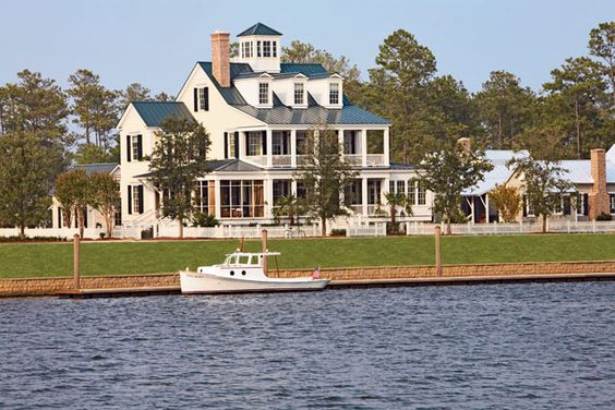 House plans house and southern living on pinterest for Southernlivinghouseplans com