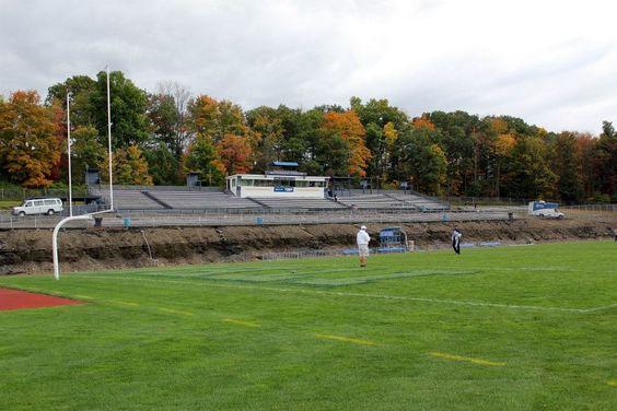 Butterfield Stadium, Ithaca College - Photo Gallery This stadium gallery comes to you courtesy of College Football America editor-in-chief Matthew Postins. On September 19, 1992, before a crowd of ...