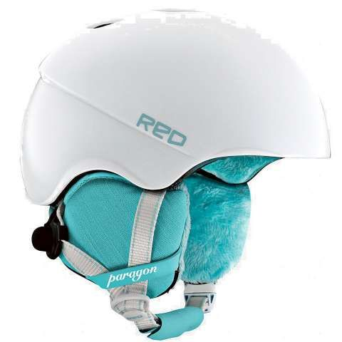 Check out the Burton Paragon Snowboard Helmet - Women's on USOUTDOOR.com