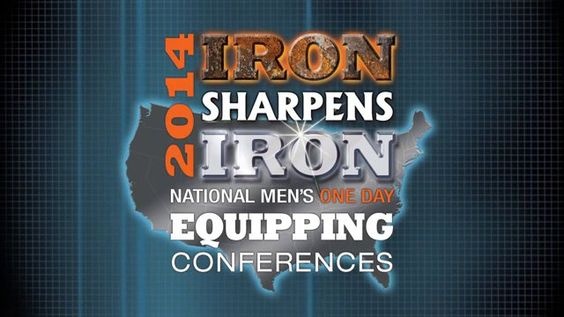 2014 Iron Sharpens Iron Promo