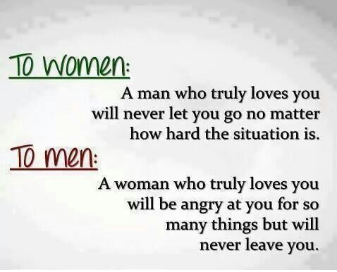 To Men To Women He Wont Let You Go She Wont Leave Women Relationships Dating Women Relationships Encouraging Love Quotes Image Quotes Love Quotes For Crush