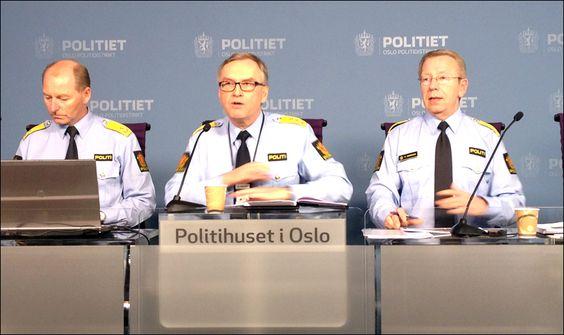 Ifølge tallene som Oslo politidistrikt legger frem i dag har antall anmeldelser for vold økt med 11 prosent. Dette dekker både fysisk vold og trusler.    Politimesteren innrømmet likevel at det var tyveriene som er den største utfordringen. Hele 55 000 anmeldelser ble levert inn.