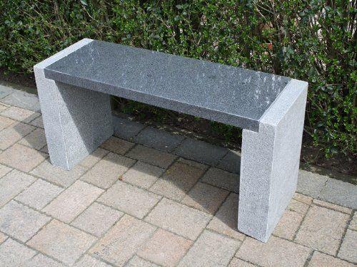 Top 5 Steinbank Granit