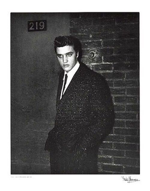 Image result for elvis presley, february 18, 1956