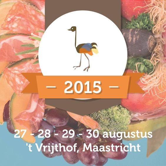 Hét #culinaire hoogtepunt van het jaar in #Maastricht! Van donderdag 27 t/m zondag 30 augustus zindert dé gastronomische hoofdstad Maastricht van genot, want dan wordt het #Vrijthof voor de 34e keer weer omgebouwd tot het grootste #openluchtrestaurant van Nederland. Kom 'preuve' bij de diverse stands en laat je bij de restaurateurs verrassen door de rijke, culinaire smaakexplosies.