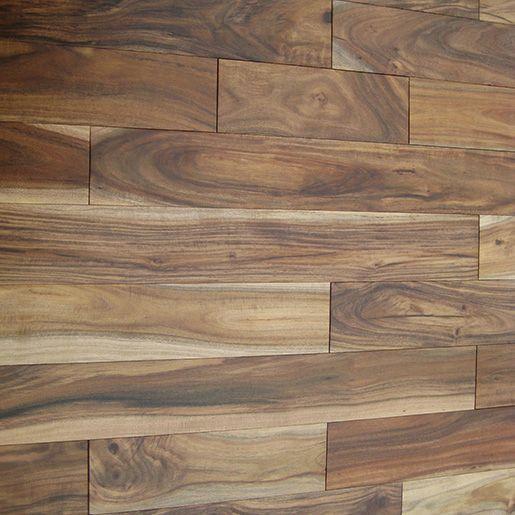 Natural Acacia Flooring | Acacia Hardwood Flooring - Prefinished Engineered Acacia Floors and ...