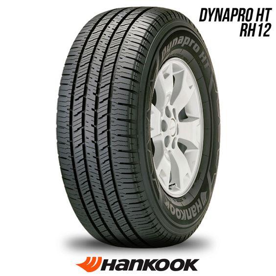 Hankook Dynapro HT RH12 245/65R17 105T BW 245 65 17