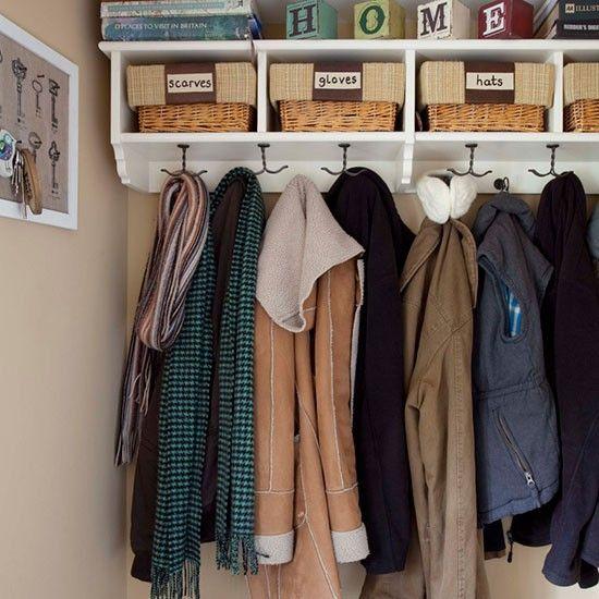 Utility room with Shaker storage | Utility room ideas | Utility room | PHOTO GALLERY | 25 Beautiful Homes | Housetohome.co.uk