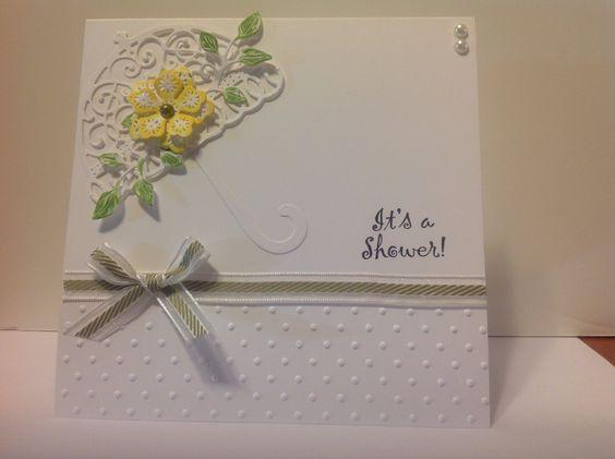explore bridal shower cards