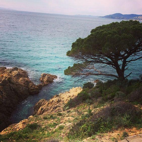 #meer #cavalairesurmer #cotedazur #ozean #sun #beach #urlaub #strand #sonne #erholung