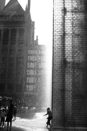 Great Black and White shot.  The Everyman Photo Contest - 2004