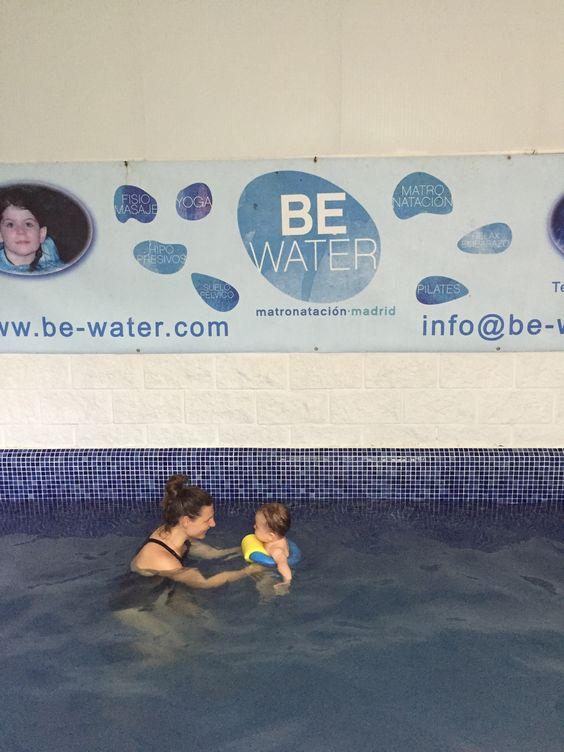 En nuestra página web www.be-water.es puedes conocer más sobre nuestra metodología propia en las sesiones de #matronatacion. Llámanos para pedir información, recuerda que este mes estamos con oferta para los nuevos clientes! ¡Cuéntale a tus amigos! ☎️912 772 228 - 610 183 443 C/ Mario recuero, 15