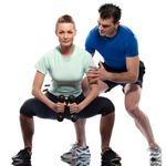 Strength Train to Improve Running Economy