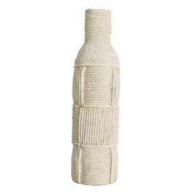 Alexis Resin Rope Vase