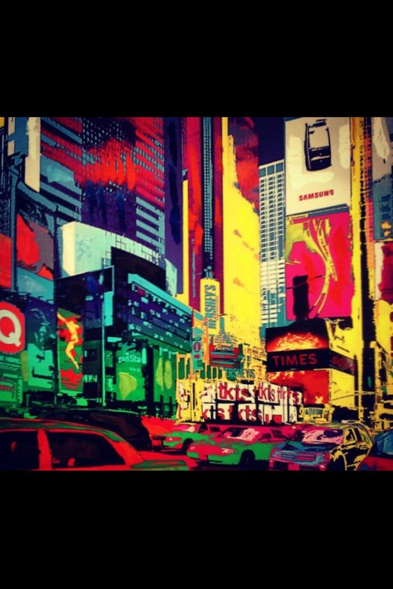 Colors!!!!!❤