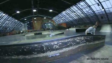 Yegor Golubev    wolfeboro-skate