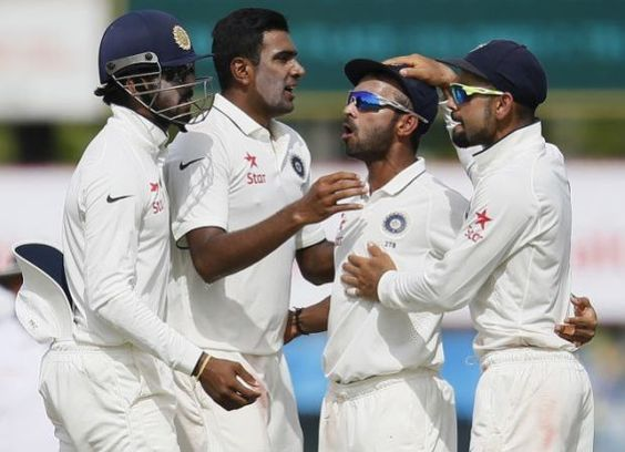 After the historic victory of India over no. 1 team in test, South Africa, Indian crickets dedicated their victory to the victims of the flood-ravaged city of Chennai. More than 200 people have lost their lives due to flood. Due to heavy downpours in the past few weeks, Chennai has been least paralyzed.