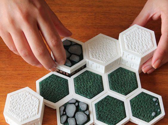 Board Bricks   Open Board Game