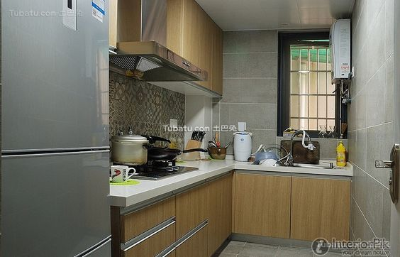 Merveilleux Korean Style Simple Style Kitchen Design View More At  Http://www.interiorpik.com/korean Style Simple Style Kitchen Design.html |  Kitchen | Pinterest