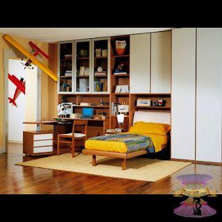 ارقى وأجمل الوان دهانات غرف نوم اطفال مودر ن 2021 Top4 In 2021 Home Decor Bed Home