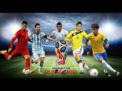 Fifa World Cup Russia 2018 Official Promo Theme Song World Cup Russia 2018 World Cup Fifa World Cup