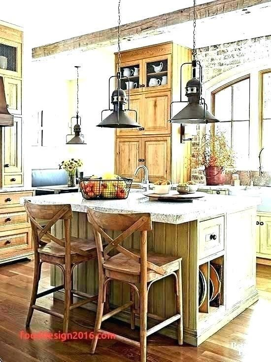 French Country Kitchen Lighting Fixtures In 2020 Rustic Country Kitchens Modern Farmhouse Kitchens Rustic Farmhouse Kitchen