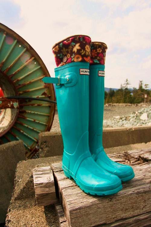 SLUGS Fleece Rain Boot Liners Cream Floral Stripe Cuff, Fall Winter  Fashion, Leg Warmers, Boot Cuffs (Sm/Med 6-8) | Leather, Boot cuffs and Rain  boots - SLUGS Fleece Rain Boot Liners Cream Floral Stripe Cuff, Fall