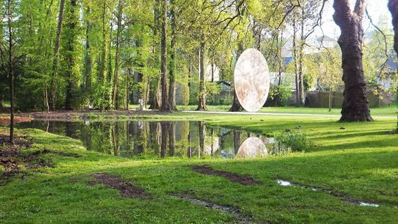 Le Clos Lucé, l´esprit de Léonard De Vinci habite à #Amboise elisaorigami.blogspot.com: