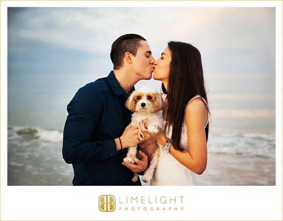 Sand Key Park, engagement session, limelight photography, www.stepintothelimelight.com