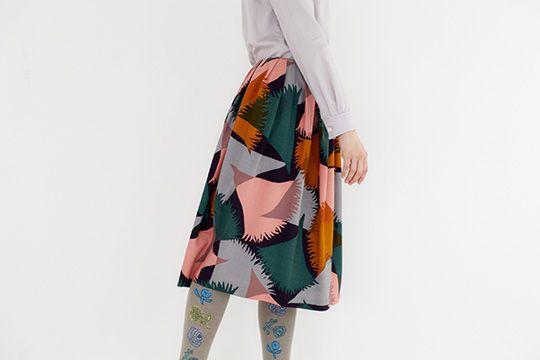 fairy スカート | minä perhonen