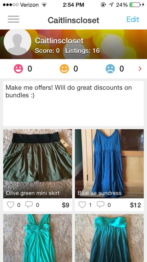 Want great cute cheap clothes? Shop my closet on the mercari app ...