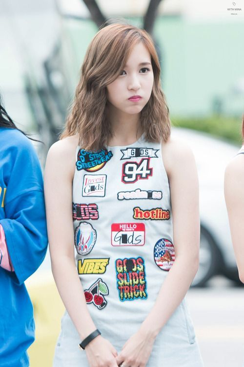 Pin On Mina Chaeyoung
