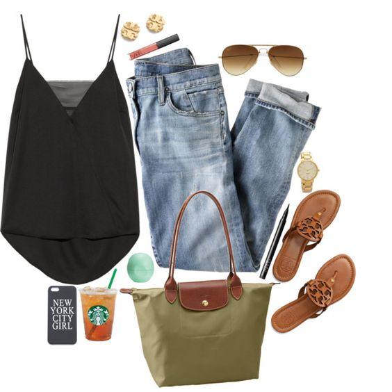 Springtime In The City. longchamp bag