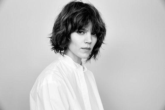 Freja Beha Erichsen reveals her best hair trick