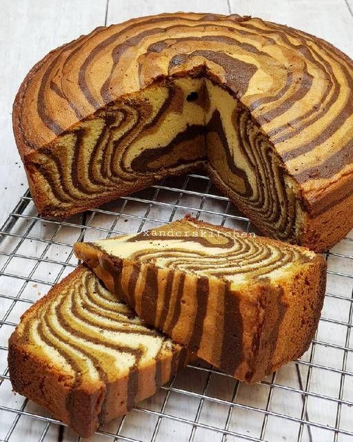 Resep Bolu Macan Oleh Xander S Kitchen Resep Makanan Makanan Manis Resep Biskuit