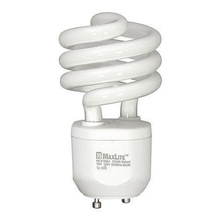Household Essentials Progress Lighting Light Bulb Fluorescent Lamp