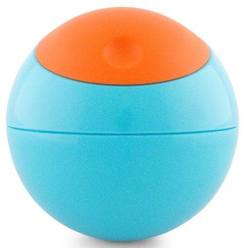 boon Snack Ball Snackbehälter - coole Formen und Farben machen die Snackbehälter von boon besonders!