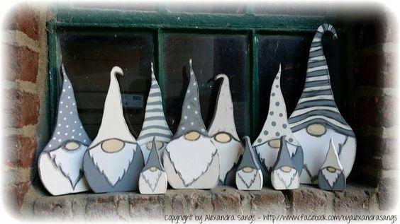 Pinterest ein katalog unendlich vieler ideen - Holzarbeiten weihnachten ...